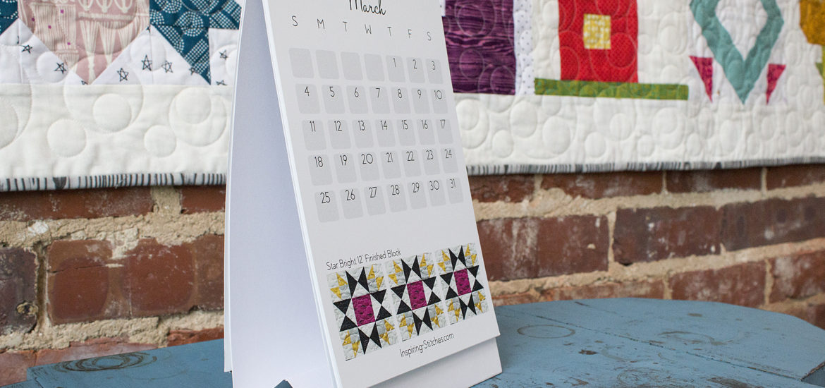 Check out Heartland Heritage, a new pattern released by Inspiring-Stitches, and get ready to tackle a new quilting adventure.
